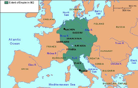 Of Two Minds - Where are Europe\'s Fault Lines?